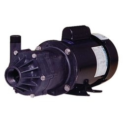 TE-7-MD-CK Little Giant ® Magnetic Drive Pump with 3/4 HP, 115/230v, 1 Phase, TEFC Motor