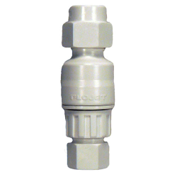 50 psi Flojet ® Water Pressure Regulator with 1/2