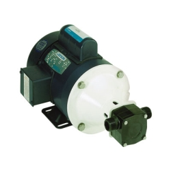 Jabsco 30520 Series Self-Priming Flexible-Impeller Pump