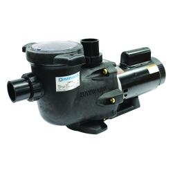 1/2 HP A-Series LifeStar™ Aquatic Pump with 1 Phase 115/208-230v ODP Motor