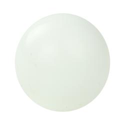 "7/16"" Food Grade Delrin ® Acetal Ball"