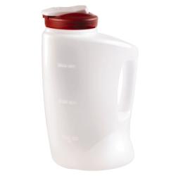Rubbermaid ® 1 Gallon MixerMate Pitcher