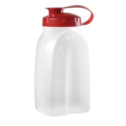Rubbermaid ® 2 Quart MixerMate Bottle