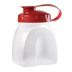 Rubbermaid ® 1 Pint MixerMate Bottle