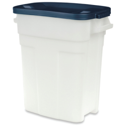Rubbermaid ® 8 Gallon Large All-Purpose Canister - 17.7