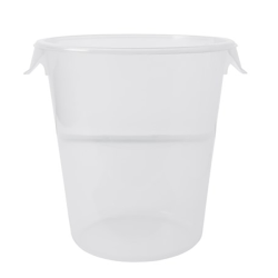 8 Qt. Semi-Clear Rubbermaid ® Container (Lid Sold Separately)