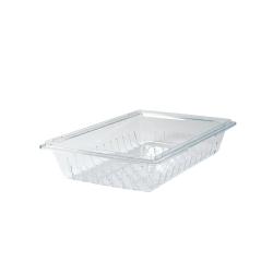 Clear Polycarbonate Colander/Drain