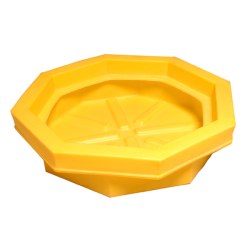 UltraTech Ultra Drum Tray Without Grate