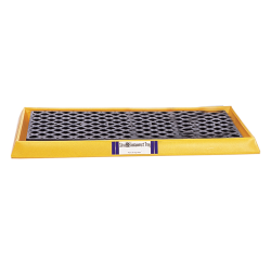 UltraTech Ultra Spill Containment Tray With Grate