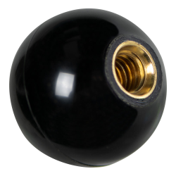 Phenolic Ball Knobs
