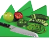 Green Cutting Board for Fruits and Vegetables