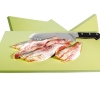 Beige Cutting Board for Fish