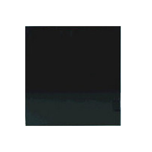 "3/4"" x 12"" x 48"" Black Acetron® GP Acetal Sheet"