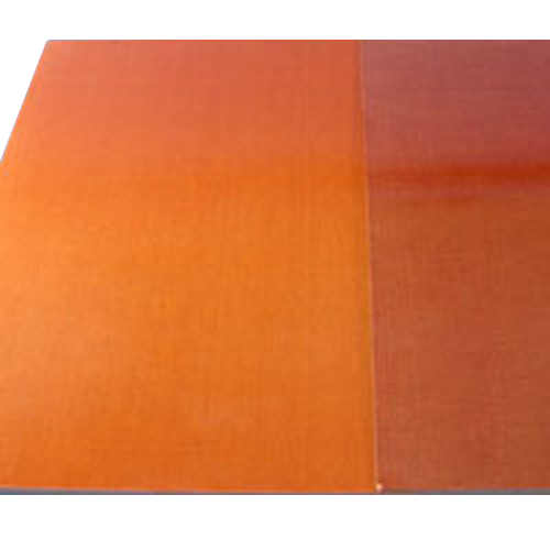 "1"" x 48"" x 48"" Phenolic Grade XX Sheet"