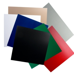 Expanded High Density Rigid PVC Sheet