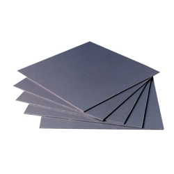 Gray Polyvinyl Chloride (PVC) Type 1 Sheet