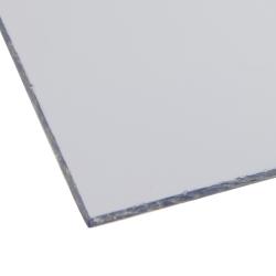 "5//8/"" Diameter Gray PVC Type 1 Plastic Rod-Priced Per Foot-Cut to Size!"