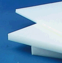 UHMW Polyethylene Full Sheet