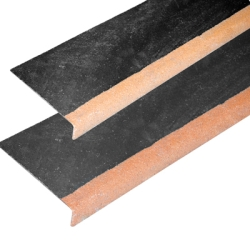 Fiberplate® Stair Tread Covers