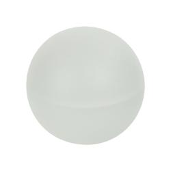 """1"""" (25mm) Dia. Natural Polypropylene Floating Spheres"""