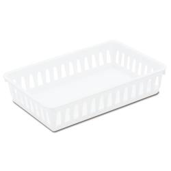 Sterilite ® Storage Tray - 9-3/4