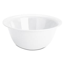 Sterilite ® 6 Quart White Bowl - 12-3/4