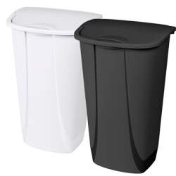 Sterilite® SwingTop Wastebaskets