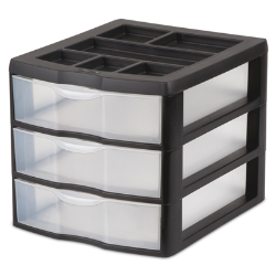 Sterilite® Countertop Drawers