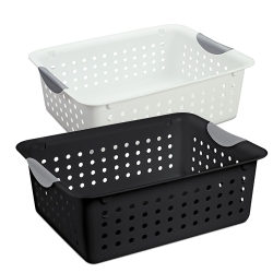 Sterilite® Ultra™ Baskets