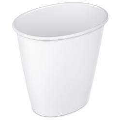 Sterilite® Open Top Wastebaskets