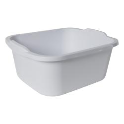 Sterilite ® White 18 Quart Dishpan - 16-7/8