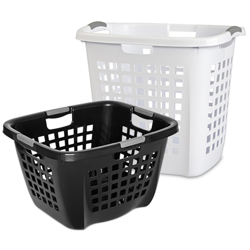 Sterilite® Ultra™ Laundry Baskets & Hampers
