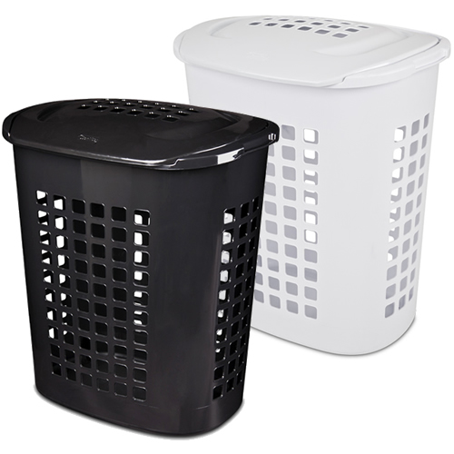 sterilite laundry baskets u0026 hampers