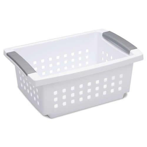 Sterilite® Stacking Baskets