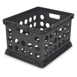 Sterilite® File Crate