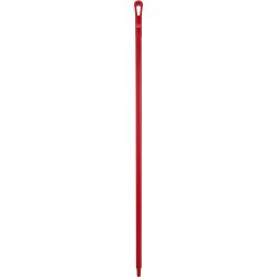 "Red 59"" Vikan ® Ultra Hygiene Handle"