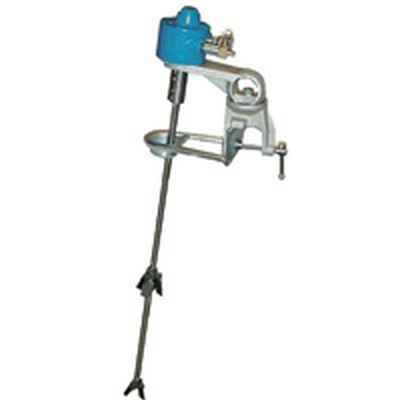 Single Blade Mixer with Air  0-3000 RPM Motor