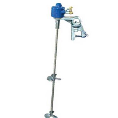 1/2 HP Air Motor, Direct Drive Mixer