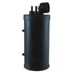 400cc Carbon Canister - 3/16
