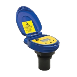 EchoSpan ® Ultrasonic Level Transmitter with 16.4' Range
