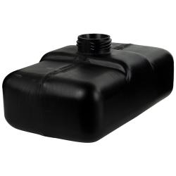 1 Gallon Black Multi Purpose Tank - 11.2