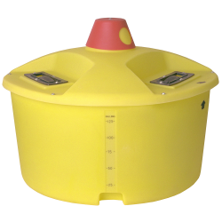 155 Gallon Liquid Feeder Tanks - 50