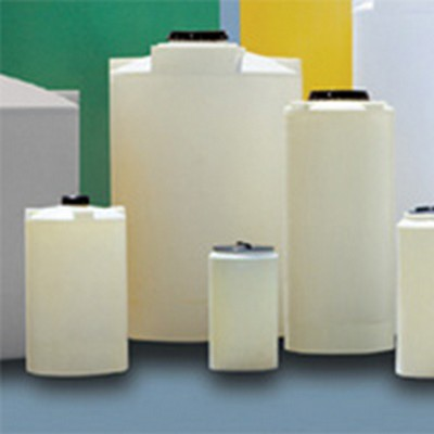 Cross Linked Polyethylene Vertical Bulk Tanks