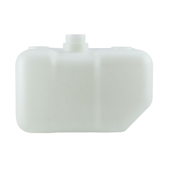 2.5 Gallon CARB/EPA Natural Tanks with 2.25 Neck (Cap Sold Separately)