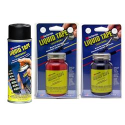 Liquid Tape Electrical Insulation