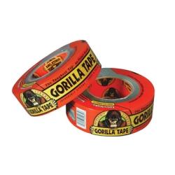 Gorilla Tape ® Silver 1.88