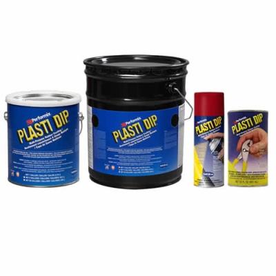 Plasti Dip® Aerosol & Liquid Synthetic Rubber Coating