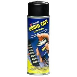 6 oz. Black Liquid Tape Spray On