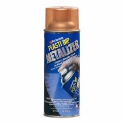 11 oz. Aerosol Plasti Dip ®  Metalizer - Copper