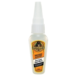 0.75oz. Glue Pen Gorilla ® Glue Quick Cure